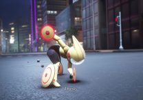 Kingdom Hearts 3 How to Rescue Go Go from Darkube Ball
