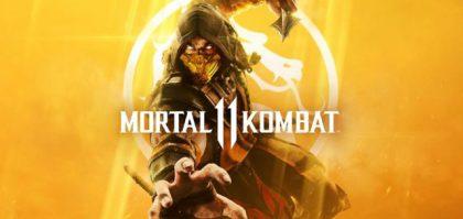 Mortal Kombat 11 Fatality Trailer Delivers Some Serious Bloodshed