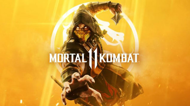 Mortal Kombat 11 Fatality Trailer Delivers Some Serious Bloodshed