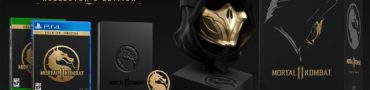 Mortal Kombat 11 Preorder Bonuses & Special Edition Content Revealed