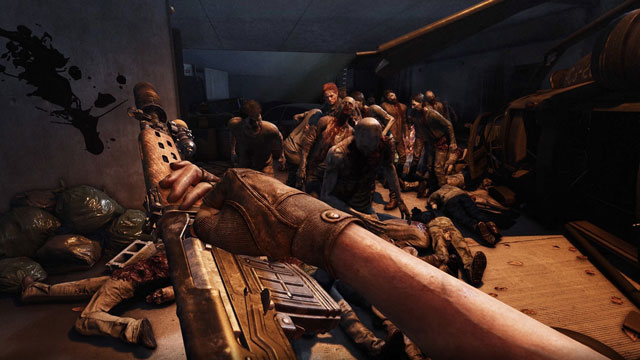 Overkill's Walking Dead Console Versions Postponed Indefinitely