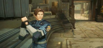 Resident Evil 2 Free DLC to Include Ghost Survivors Mode & Classic Skins