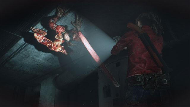 Resident Evil 2 Infinite Ammo for Pistol & SMG - How to Unlock