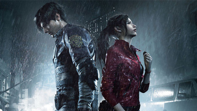 Resident Evil 2 Remake Demo Played by Over a Million People