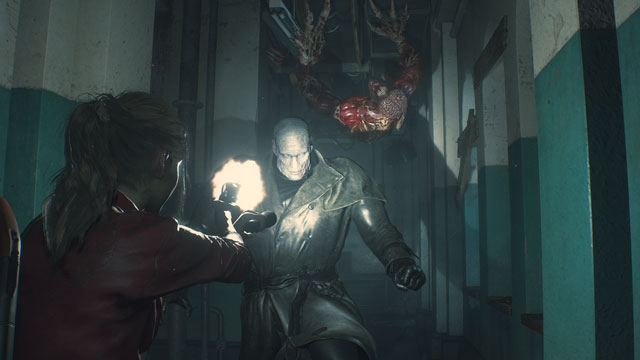 Resident Evil 2 Remake Lion, Unicorn, Maiden, Goddess Puzzle Solutions