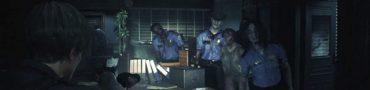 Resident Evil 2 Remake Safe Unlock Puzzle Solutions
