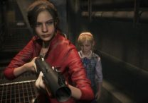 Resident Evil 2 Remake Sherry Segment - How to Escape Bedroom Fast