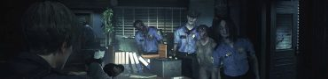 Resident Evil 2 Remake Story Length Revealed by Developers