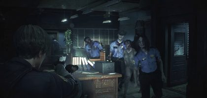 Resident Evil 2 Remake Story Length Revealed by Developers