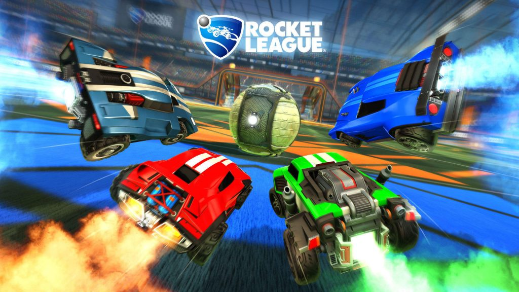 Rocket League Finally Gets Full Cross-Platform Play, PS4 Included