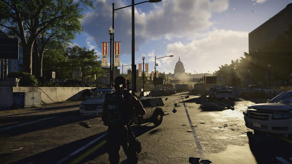The Division 2 PC Features & Spec Requirements Revealed