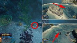caribbean damascus locations where to find kingdom hearts 3 synthesis material