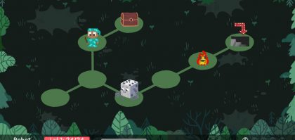 dicey dungeons trailer