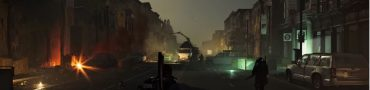 division 2 dark zone trailer