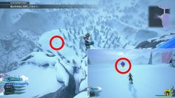 flantastic seven arendelle location where to find minigame kh3
