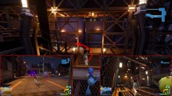 kh3 mickey head locations monsters inc factory
