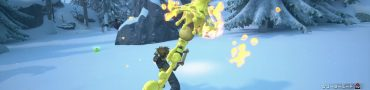 kingdom hearts 3 best keyblade ultima weapon