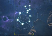 kingdom hearts 3 constellation locations stargazer trophy