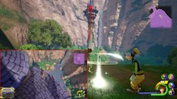 kingdom hearts 3 lucky emblem locations kingdom of corona
