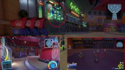 kingdom hearts 3 where to find hidden mickeys toy box