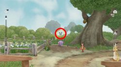 kingdom hearts 3 where to find lucky emblem mickey heads 100 acre wood