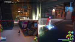 kingdom hearts 3 where to find lucky emblem monsters inc