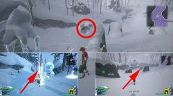 lucky mickey head emblem locations arendelle where to find kingdom hearts 3