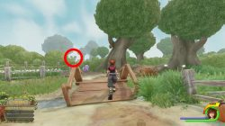 mickey head locations where to find kh3 100 acre wood