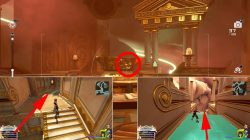mickey head olympus how to get lucky mark locations in kingdom hearts 3