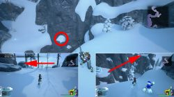 mickey heads arendelle where to find lucky emblem