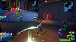 monstropolis pudding game where to find flantastic seven kingdom hearts 3