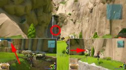 mount olympus kingdom hearts 3 where to find lucky emblem 6 location