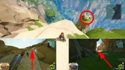 mount olympus where to find lucky emblem seven mickey head location kh3