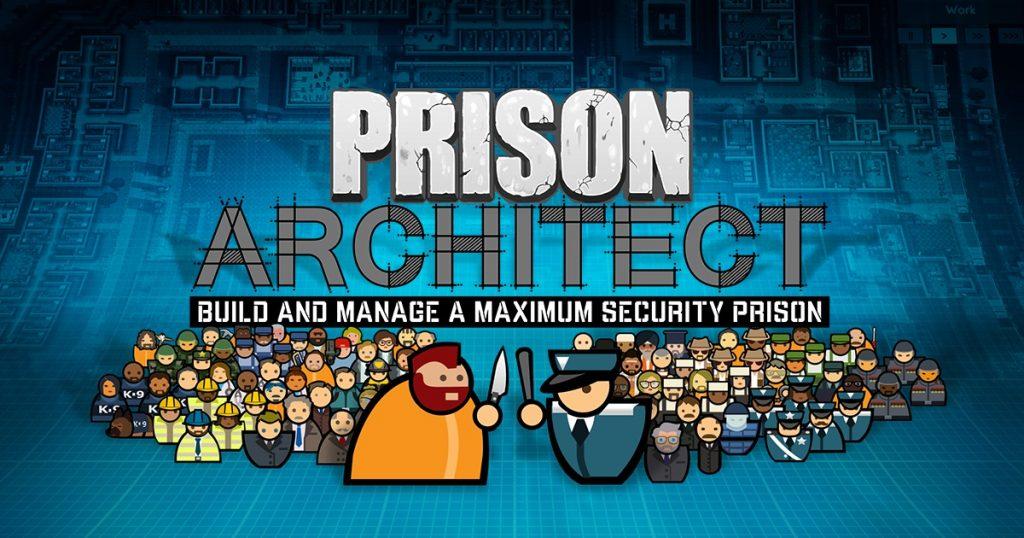 prison architect paradox interactive