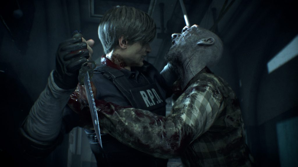 resident evil 2 remake lab codes dispersal cartridge puzzle