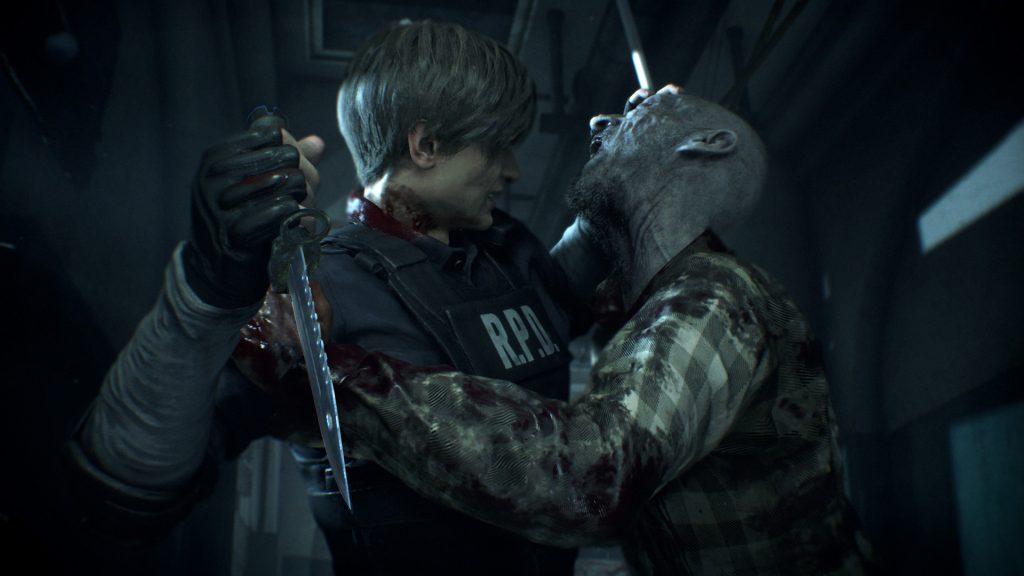 Resident Evil 2 Remake Lab Codes & Drug Testing Cartridge Puzzle