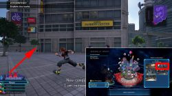 san fransokyo damascus locations kingdom hearts 3