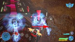 space damascus material locations kingdom hearts 3 gummiship where to find