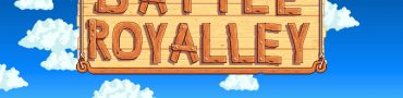 stardew valley battle royalley