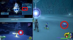 synthesis damascus material arendelle where to find kingdom hearts 3