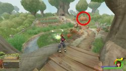 where to find 100 acre wood lucky emblems kingdom hearts 3