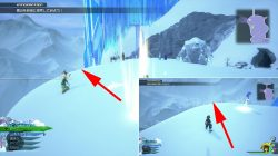 where to find arendelle flantastic seven kingdom hearts 3 pudding game