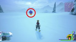 where to find arendelle flantastic seven pudding minigame kingdom hearts 3