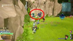 where to find water core olympus kingdom hearts 3 photo mission