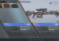 Anthem Inscriptions What Do Gear Stats Mean