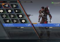 Anthem Skills List & Combos - Ranger, Interceptor, Storm, Colossus