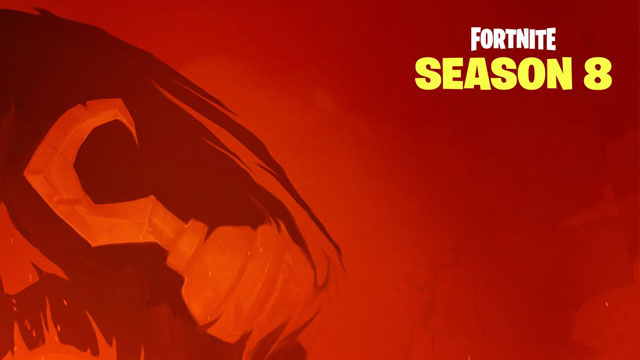 Fortnite Battle Royale Season 8 Teases Pirate Theme