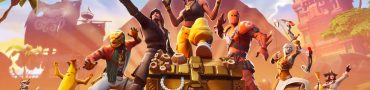 Fortnite Patch Notes v8.00 Season 8 Week 1 Revealed
