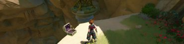 Kingdom Hearts 3 AP Boost Locations - How to Get