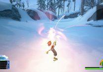 Kingdom Hearts 3 Near Infinite MP Exploit - How to Spam Magic